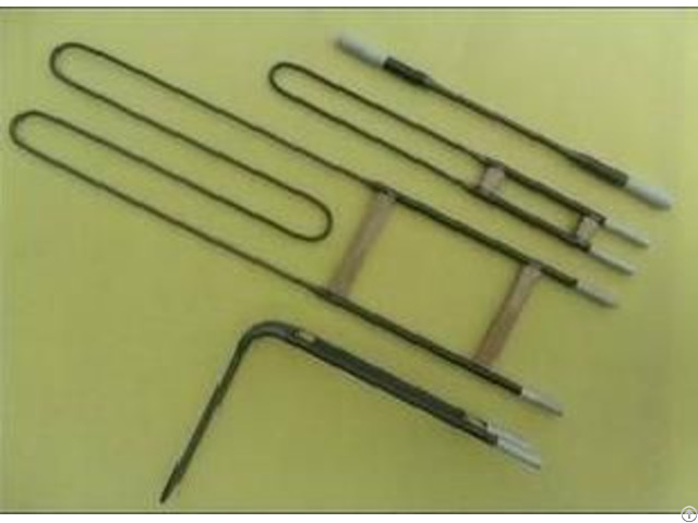 Molybdenum Disilicide Mosi2 Heating Element