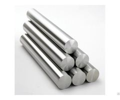 Molybdenum Rods Bars And Electrode