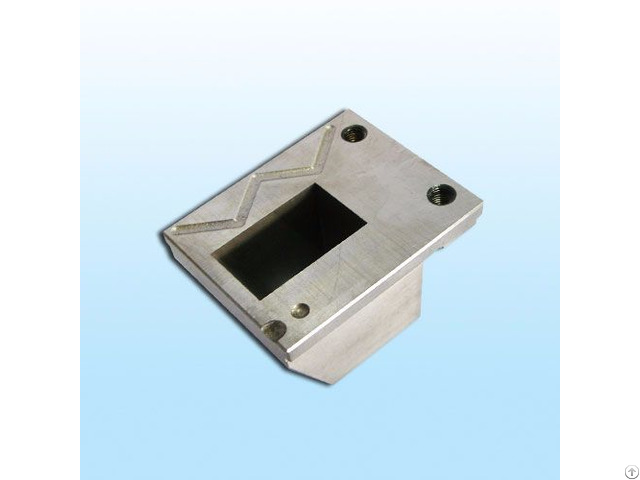 Tyco Mold Accessory Edm Machining Of Camera