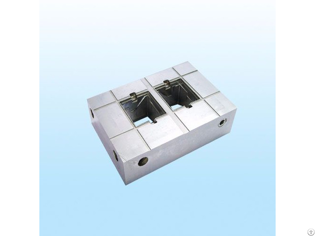 China Tyco Mould Fix Insert Supplier