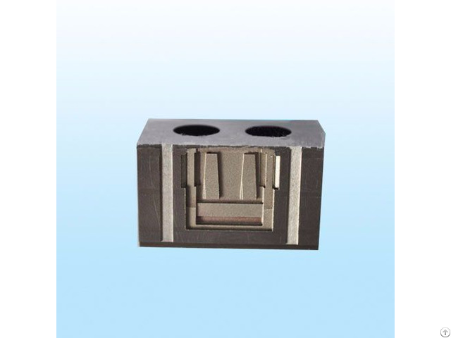 Dongguan Tyco Connector Mold Parts Factory