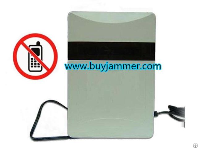 Mobile Phone Signal Blocker