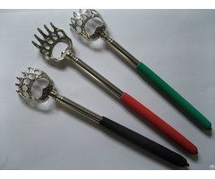 Bear Claw Telescopic Back Scratcher