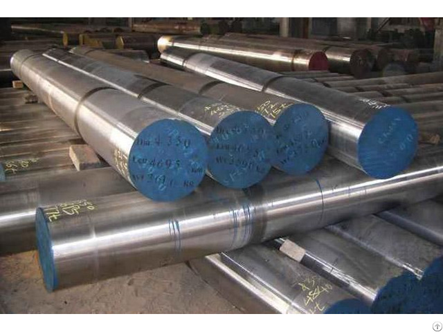 Astm Aisi Standard Alloy Round Bar