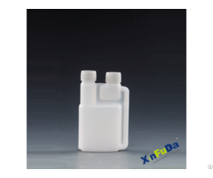 Twin Neck Desfectant Bottle