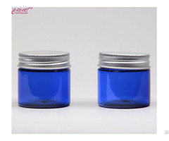 50g Pet Jar With Aluminium Cap