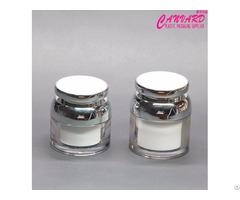 30g 50g Acrylic Cream Jar
