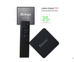 Amlogic S905 Quad Core Android 5 1 Lollipop Tv Box Qintex T9s