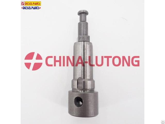 Zexel 131151 3220 A44 Diesel Plunger Element For Isuzu
