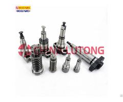 Ps7100 Type Bosch 2 418 455 129 Diesel Plunger Element