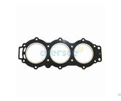 Head Gasket For Yamaha Outboard 85hp 90 Hp Replaces 688 11181 02