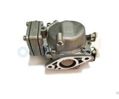 Seapro 2 Cylinder Carburetor 803687a For Mercury Outboard Engine