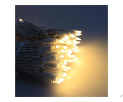 Led String Light Rocket Kf01151