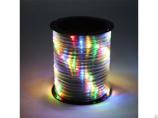 Battery Operated B O 67 Micro Mini Led Rope Light Multiple Colors Kf67015 67m