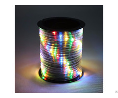 Battery Operated B O 67 Micro Mini Led Rope Light Multiple Colors Kf67015 67m