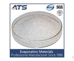 4n Silicon Dioxide Sio2 Crystal Granule