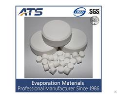 4n Zro2 Zirconium Dioxide Sinter Tablet