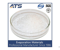 4n Mgf2 Magnesium Fluoride Crystal