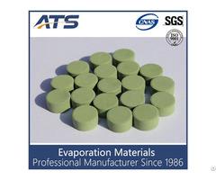 Indium Tin Oxide Ito Sinter Tablet