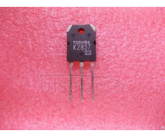 About Electronic Component K2837
