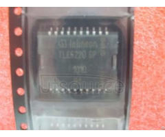 About Electronic Component Tle6220gp