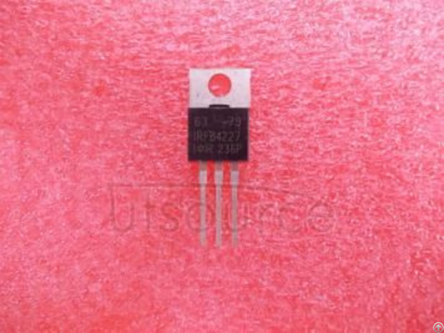 About Electronic Component Irfb4227