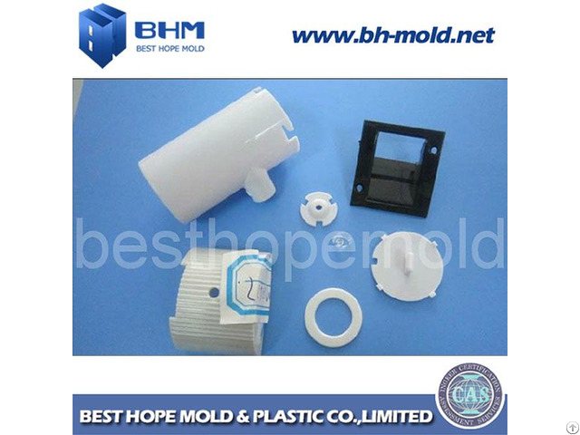 Abs Electronic Parts Plastic Injection Molding