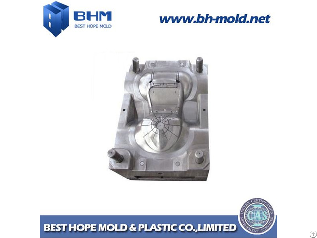 Plastic Injection Mould For Toy Car