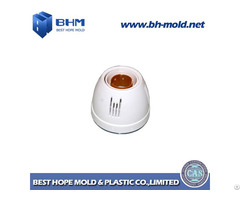 Plastic Parts Mould For Lighting