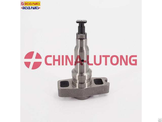 Mw Type 1 418 415 066 Diesel Plunger Element