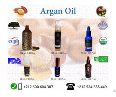Pure Argan Oil Wholesale