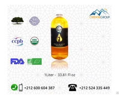 Argan Oil Manufactures