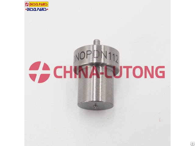 Diesel Nozzle Dn Pdn Type 105007 1120 Dn0pdn112