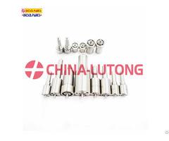 Pump Spare Parts Fuel Nozzle 093400 1050 Dlla150s6571