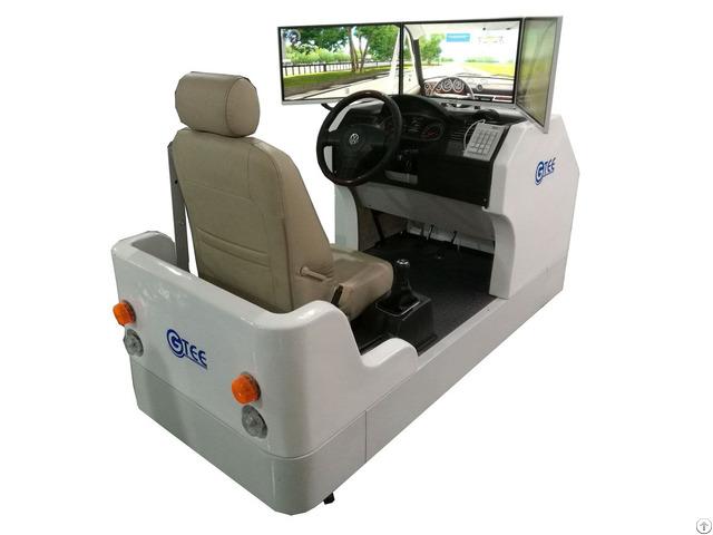 Advance Car Driving Simulator 3 Screens