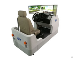 Advance Car Driving Simulator 3 Screens
