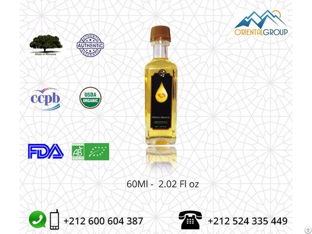 Pure Argan Oil Manufacturers