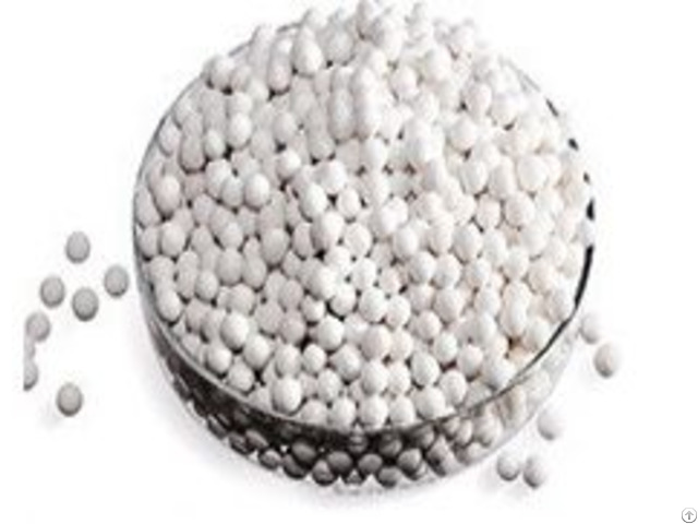 Buy Best Quality Activated Alumina Balls Sorbead India