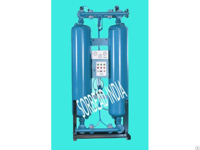 Buy Best Quality Air Drying Desiccants Sorbead India