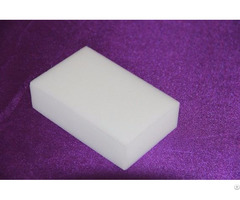 New Material Melamine Foam Eraser Sponge