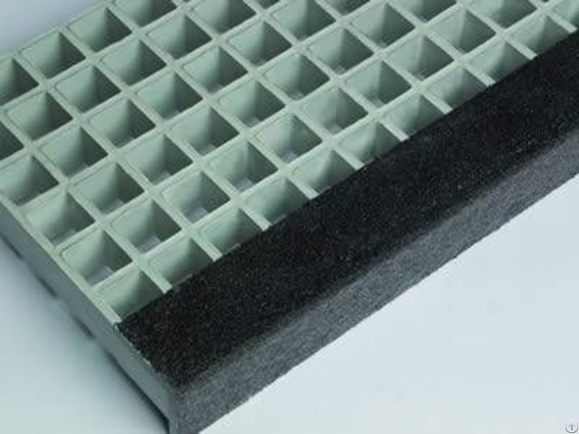 Frp Stair Tread Covers