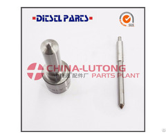On High Quality Of Auto Engine Fuel Nozzle 093400 6420 Dlla154p642 Tyep P For Ve Pump Parts