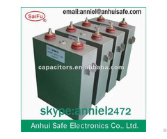 Mfo Series Impulse Power Capacitor