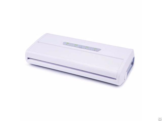 Multipurpose Food Packaging Sealer Vs100 White