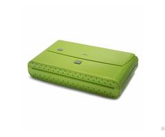 Small Mini Vacuum Packing Sealer Machine Vs66 Green