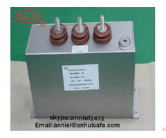 6kv 100uf Pulse Capacitor Dc Link High Voltage