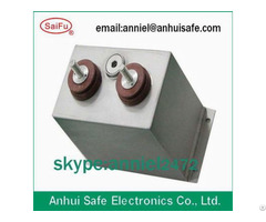 Middle Voltage Capacitor 1000vdc 3000vdc 3500vdc