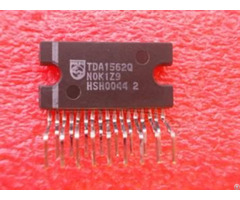 Utsource Electronic Components Tda1562q