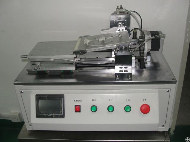Semi Auto Universal Vacuum Oca Lamination Machine