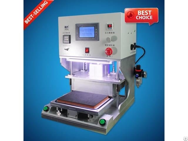 Vacuum Oca Lcd Laminating Machine